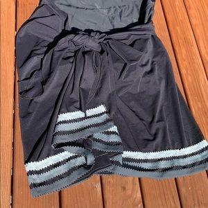 Gottex Cover Up ~ Wrap Sarong ~ Beautiful ~